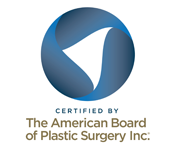 Board-Certified Plastic Surgeon