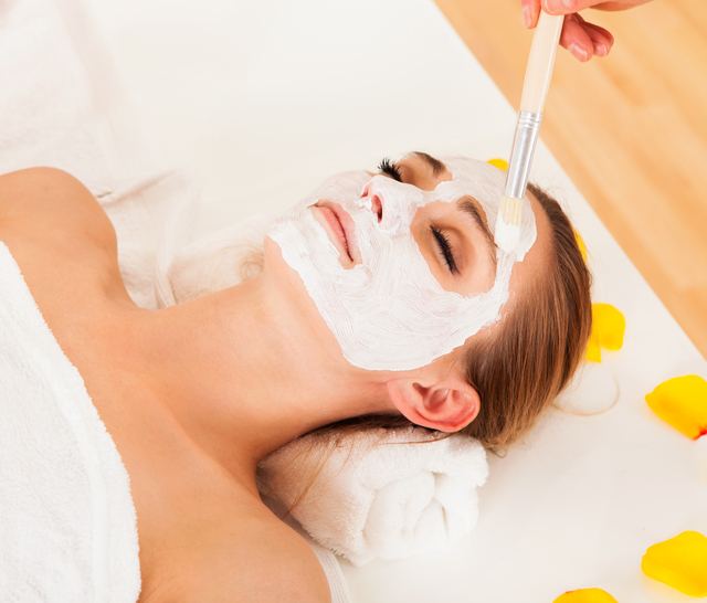 Chemical Peel Scottsdale