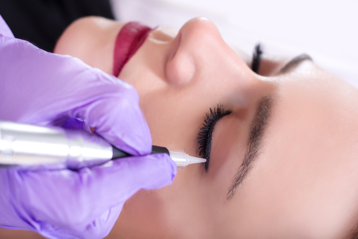Permanent Makeup in Scottsdale